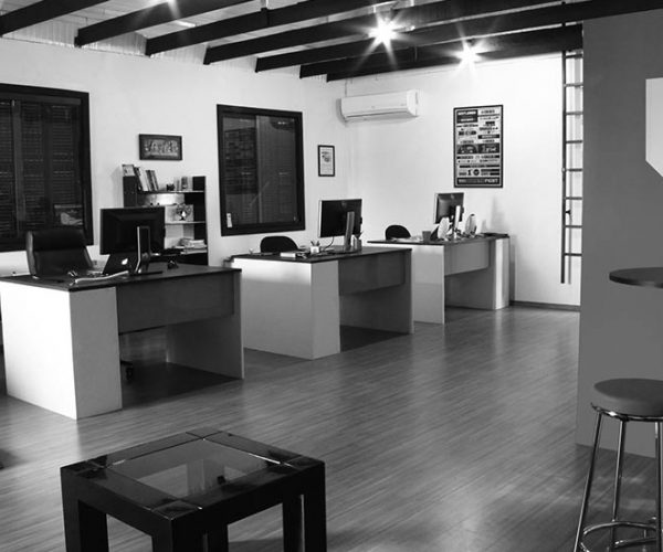 interno agencia